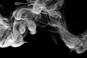 covid as secondhand smoke